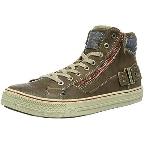 MustangHigh Top Sneaker - zapatillas deportivas altas Hombre