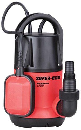 SUPER-EGO - BOMBA SUMERGIBLESEGODRAIN 350 SE-13500