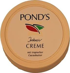 Ponds Intensiv Creme mit tropischer Cacaobutter, 150ml