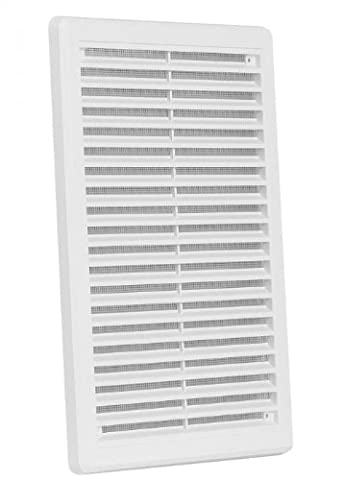 High Quality Air Vent Grille Cover 200 x 300mm (8x12inch)