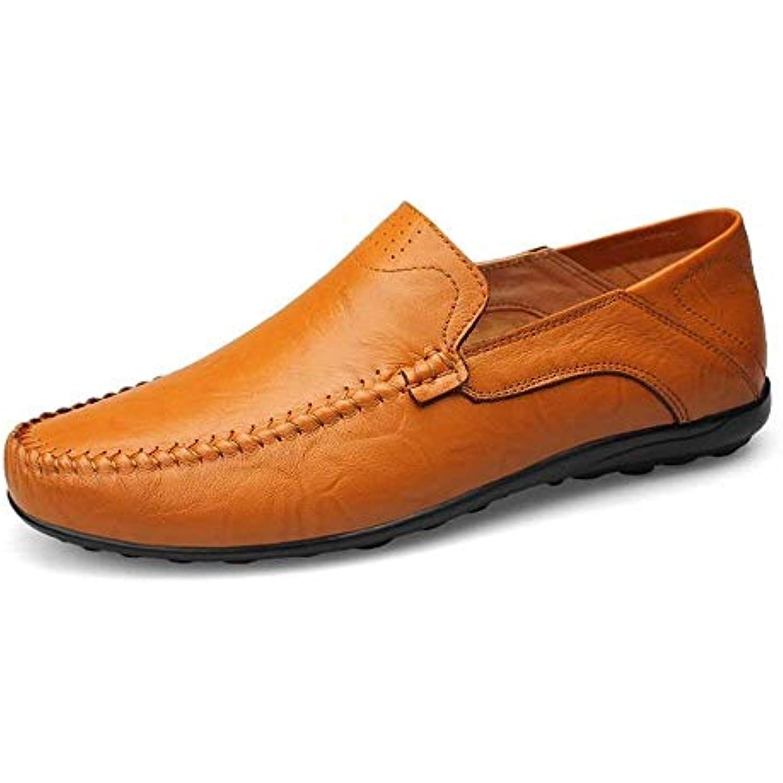 Oudan Chaussures Mocassins Mocassins Mocassins pour Hommes, Mocassins pour Hommes Glissez sur des Mocassins Confortables et des Chaussures... - B07KG7G8QW - b6d70e