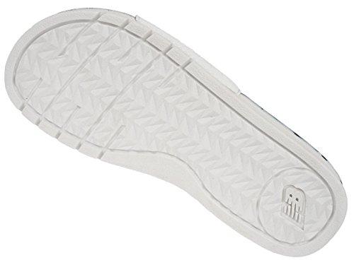 New balance - M3068 blanc rge - Claquettes mules Blanc
