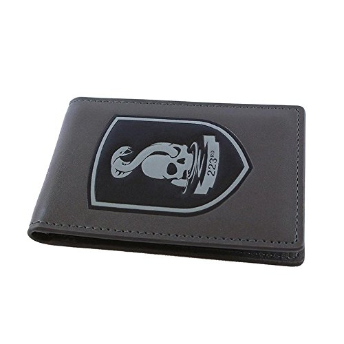Price comparison product image Mafia III 3 223rd Infantry Wallet