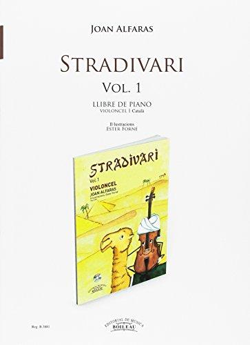 Stradivari violoncel i piano, Vol. 1 - B.3881: 35