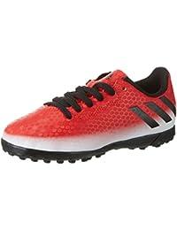 adidas Messi 16.4 TF, Zapatillas de Fútbol Niñas