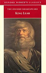 The Oxford Shakespeare: The History of King Lear (Oxford World's Classics) by William Shakespeare (2001-01-04)