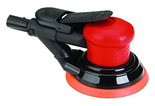 dynabrade-21051-orbitali-random-orbital-palm-colore-rosso