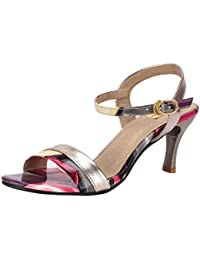 SHOFIEE Women's Stylish Party WEAR Heels Casual WEAR Trendy Heels
