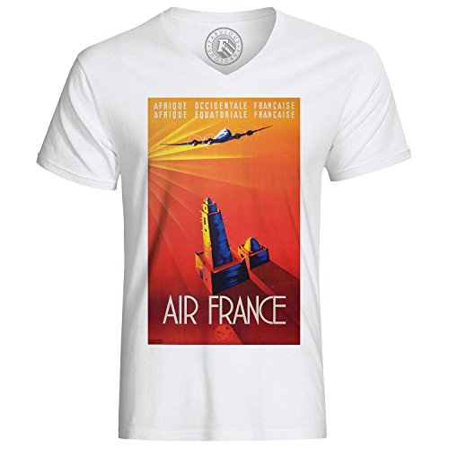 t-shirt-air-france-afrique-retro-vintage-old-commercials-vieilles-affiches