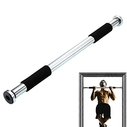 Dolphy Sport Multi Door Gym Bar  available at amazon for Rs.899