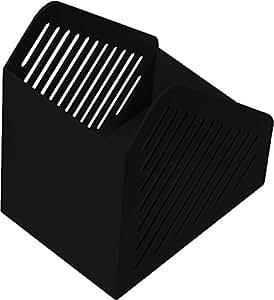 helit h6361095 stehsammler the tower gate din a5 schwarz b robedarf schreibwaren. Black Bedroom Furniture Sets. Home Design Ideas
