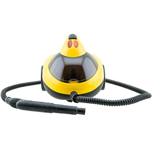 Winkel NVP15 - Limpiador a vapor portátil, 1500 W