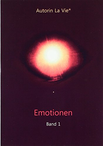 Emotionen: Orakelbuch der Emotionen