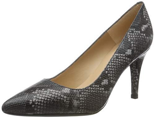Unisa Tilo_na, Zapatos de Tacón para Mujer, Gris Tempest Tempest, 37 EU
