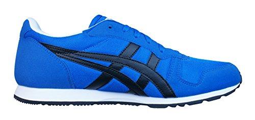 Baskets Temp Racer bleues Blu