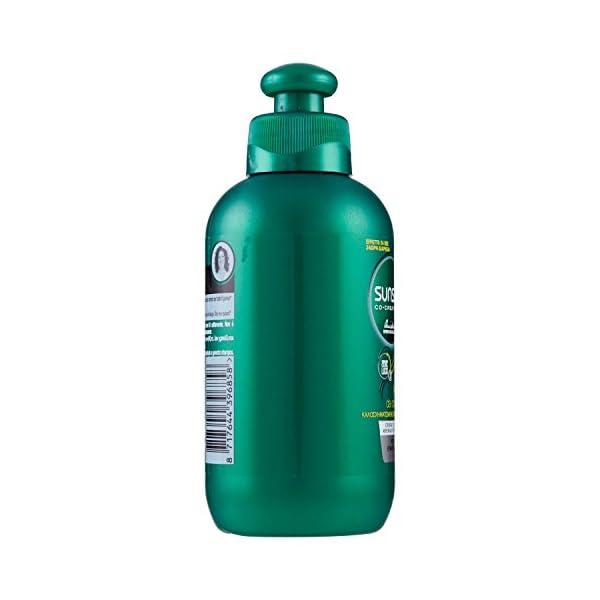 Sunsilk: crema «Ricci da domare», para cabello rizado, 200ml