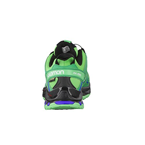 Salomon  XA PRO 3D GTX, Chaussures de Trail femme - hellgrün / grün