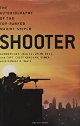 Shooter: The Autobiography of the Top-Ranked Marine Sniper by Jack Coughlin (2005-05-01)