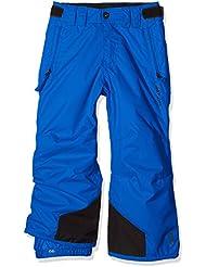 Brunotti Boys Snowpants Dorusny Jr Pantalones, niño, Dorusny JR Boys Snowpants, azul