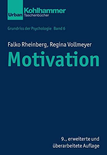 Motivation (Urban-Taschenbücher)