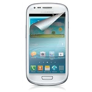 Accessory Master - Pack de 3 Films de Protection d'écran pour Samsung Galaxy S3 Mini
