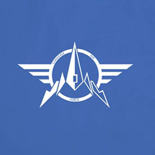 Stofftasche Air Force Corneria Beutel Grün PUw0qFYYE