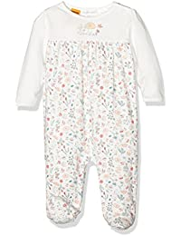 Pumpkin Patch Baby-Girls All in One with Feet Footies