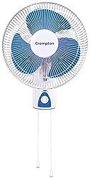 Crompton Greaves 300mm Windflo Highspeed WallMount Fan