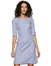 fb8d140c5b Amazon.in  Multicoloured - Dresses   Jumpsuits   Western Wear ...