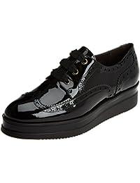 Gadea Charol, Zapatos de Cordones Brogue para Mujer