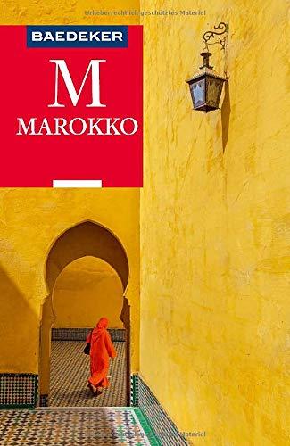 Baedeker Reiseführer Marokko: mit praktischer Karte EASY ZIP