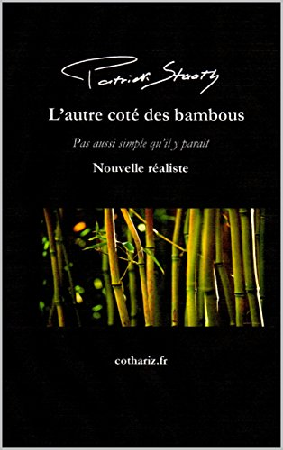 Descargar Libro L'autre côté des bambous: Pas aussi simple qu'il y parait de Patrick Staath