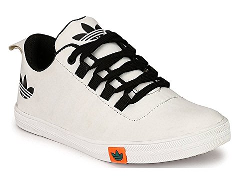 Buy Flooristo Casual White Sneakers for