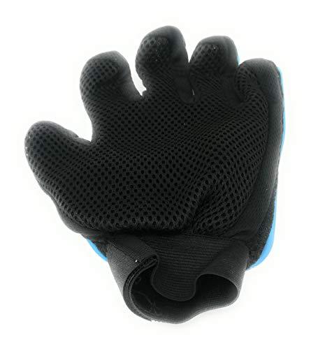 Guante Silicona True Touch suave eficiente Mascota