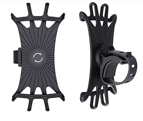 Dlkjsikogklsdgs Handy-Anwendung Fahrradständer 360-Grad-Drehung