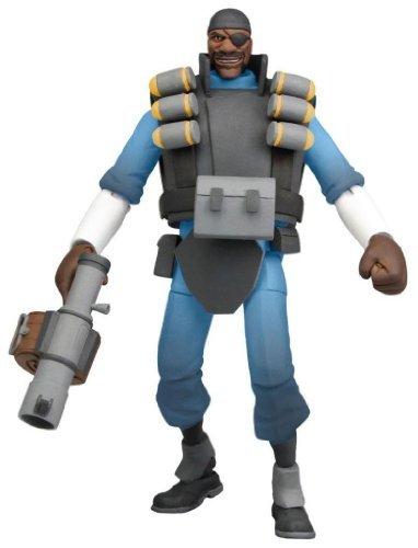 Neca Team Fortress 2der Pyro Action Figur, 17,8cm (Fortress Team Pyro)