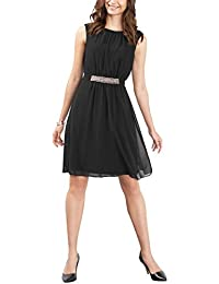 ESPRIT Collection Damen Kleid 116eo1e014