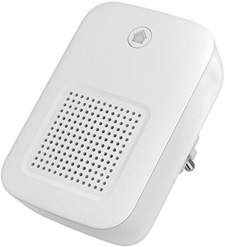 Deutsche Telekom Smart Home Sirene innen DECT, 40318651