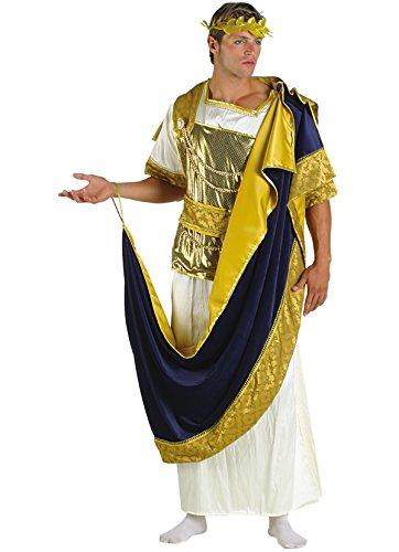 ius - Senator von Rom - (Römischer Senator Toga)