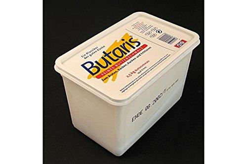 Butaris - Butterschmalz, 2,5 kg