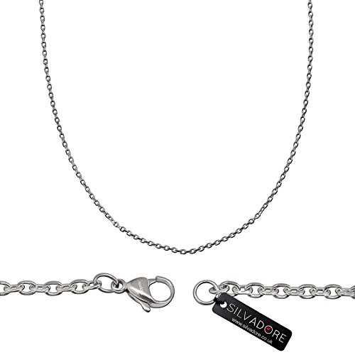 silvadore-3mm-fine-belcher-necklace-chain-silver-stainless-steel-jewellery-18-to-24-lengths-for-men-