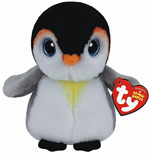 genuine-ty-pongo-penguin-beanie-babies-6-inspirational-fridge-magnet