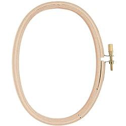 Wood Hoop 3