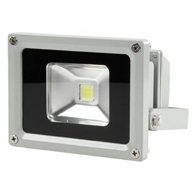 HQ Lamp LP01HQ Aussenstrahler mit 5 Watt Led-Power-Multichip-Modul von NEDIS GmbH bei Lampenhans.de