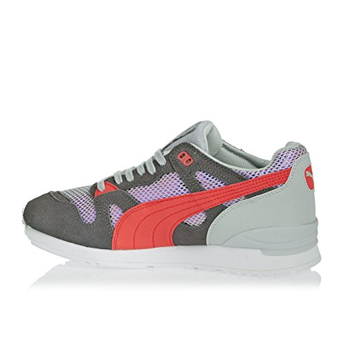 Puma Damen Duplex OG Remast Low-Top grau / rosa