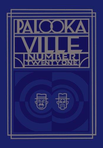 Palookaville: No. 21