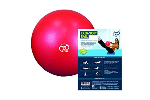 Fitness Mad Exer-Soft Ball - 9