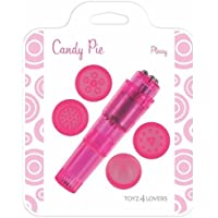 Toyz4Lovers Multi estimulador Rosa pleasy