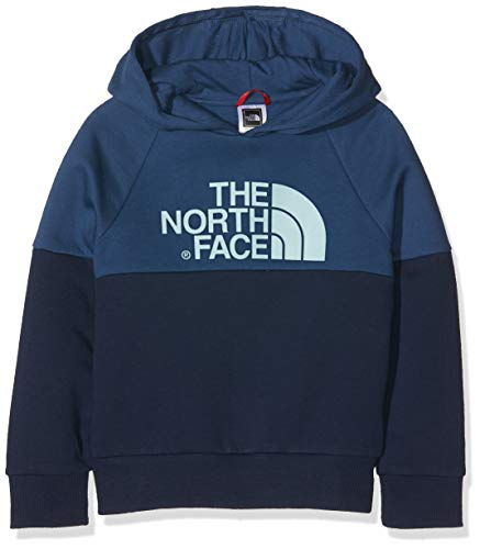 The North Face Drew Peak Sudadera Capucha Manga raglán