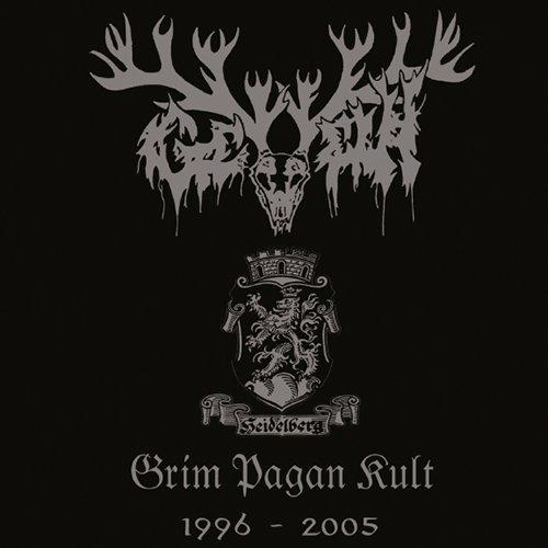 2 Geweih (Geweih - Grim Pagan Kult 2-CD)